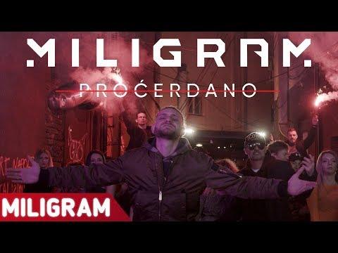 MILIGRAM - PROCERDANO (OFFICIAL VIDEO)
