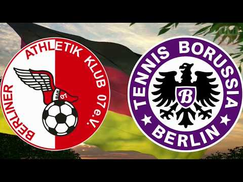 Tennis Borussia Berlin vs. BAK07