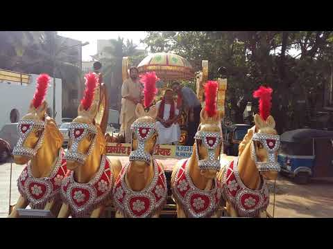 Shri Atul ji maharaj