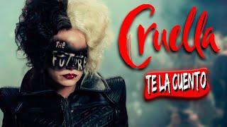 Cruella | Te la Cuento
