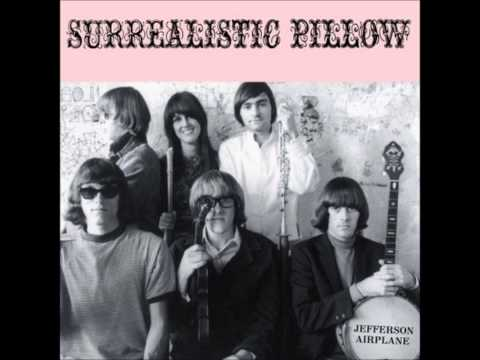 Jefferson Airplane - Somebody to Love [Stereo]