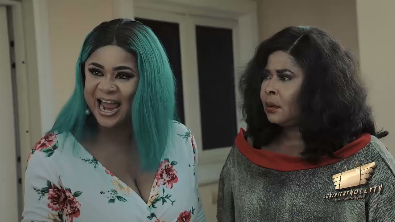 Download PASSIONATE EVILSEASON 9&10 TEASER (New Trending Movie)2021 Recommended Nigerian Nollywood Movie