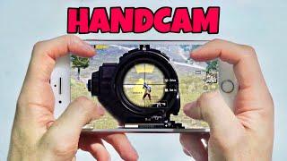 İPhone 8 Plus PUBG Munno   HANDCAM   4 Finger + Full Gyro!!    #8