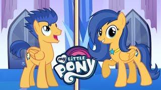 My Little Pony GENDER SWAP 4