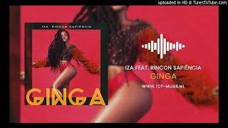 Baixar IZA Feat. Rincon Sapiência - Ginga (Audio Oficial)