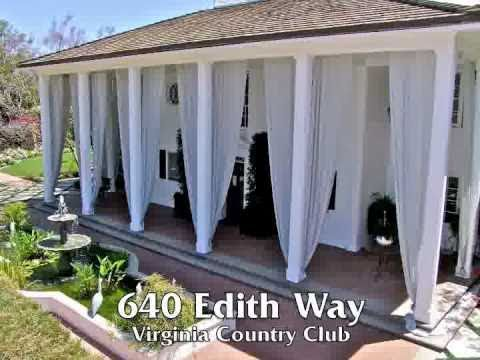 640 Edith Way, Virginia Country Club, Long Beach, CA 90807
