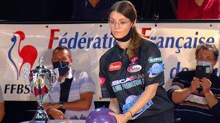 Bowling - 2020 Bowling Pro-Motion Tour (Match n°1/25 Daria Pajak VS Marine Lesourd)