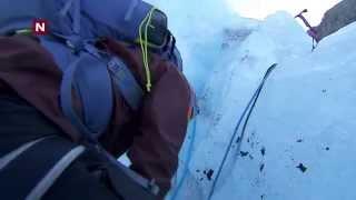 Nilsi mister GPSen i bresprekken