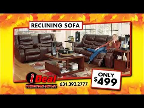 IDeal Furniture Gallery U0026 Outlet   Fall Sale