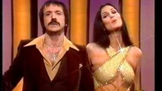 Sonny & Cher - All I Really Want To Do