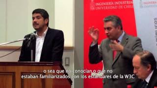 Club de la Innovación Pública - Accesibilidad web en Chile