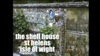 the shell house - st helens - cine film - isle of wight
