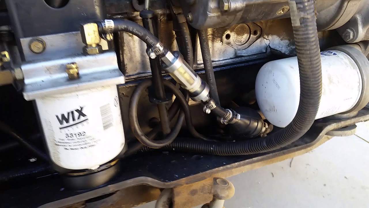 bobcat 853 wiring schematic bobcat 853 fuel starvation problem part 4 fully fixed youtube  bobcat 853 fuel starvation problem part
