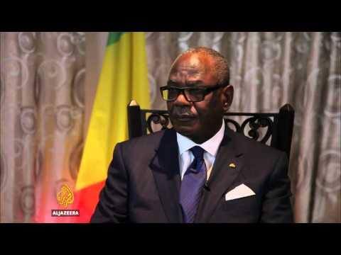 Talk to Al Jazeera - President of Mali: peace process will not be derailed