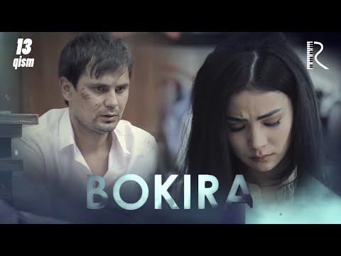 Bokira (o'zbek Serial) | Бокира (узбек сериал) 13-qism #UydaQoling