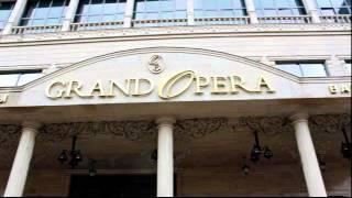 Оформление Свадьбы.Свадебный декор.Grand Opera almaty