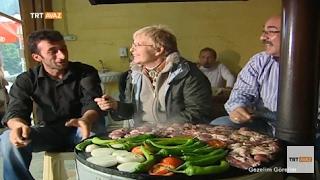 Sobada Et Mangal / Anzer Balı / Yayla Peyniri ile İkizdere / Rize - Gezelim Görelim - TRT Avaz