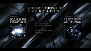 Теория всего [Athenes Theory of Everything] Нейробиология, психология, физика и поиски сознания(Авторы фильма, не являющиеся профессиональными учеными, смогли довольно подробно и полно осветить вопросы..., 2016-02-14T16:07:50.000Z)