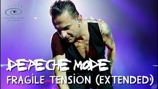 Depeche Mode - Fragile Tension   Remix 2020. Surround + Subtitles 22 Languages [UHD 4K]