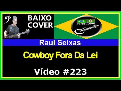 LEI DA FORA RAUL COWBOY BAIXAR SEIXAS