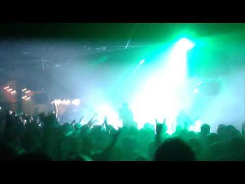 Fear Factory 2 @ Trabendo (Paris), le 21 Novembre 2015