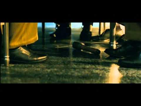 Trailer do filme Conspiração Xangai