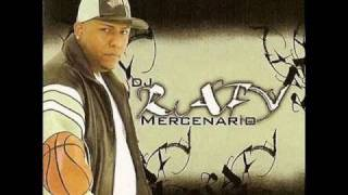 dj  rafy mercenario perreo