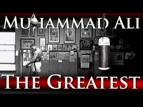 Muhammad Ali - The Greatest (A Complete Career Documentary)