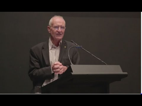 2015 Annual Australian Museum Research Institute Address presented by Robyn Williams