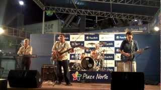 Grupo Yesterday (Perú) - Carry on till tomorrow