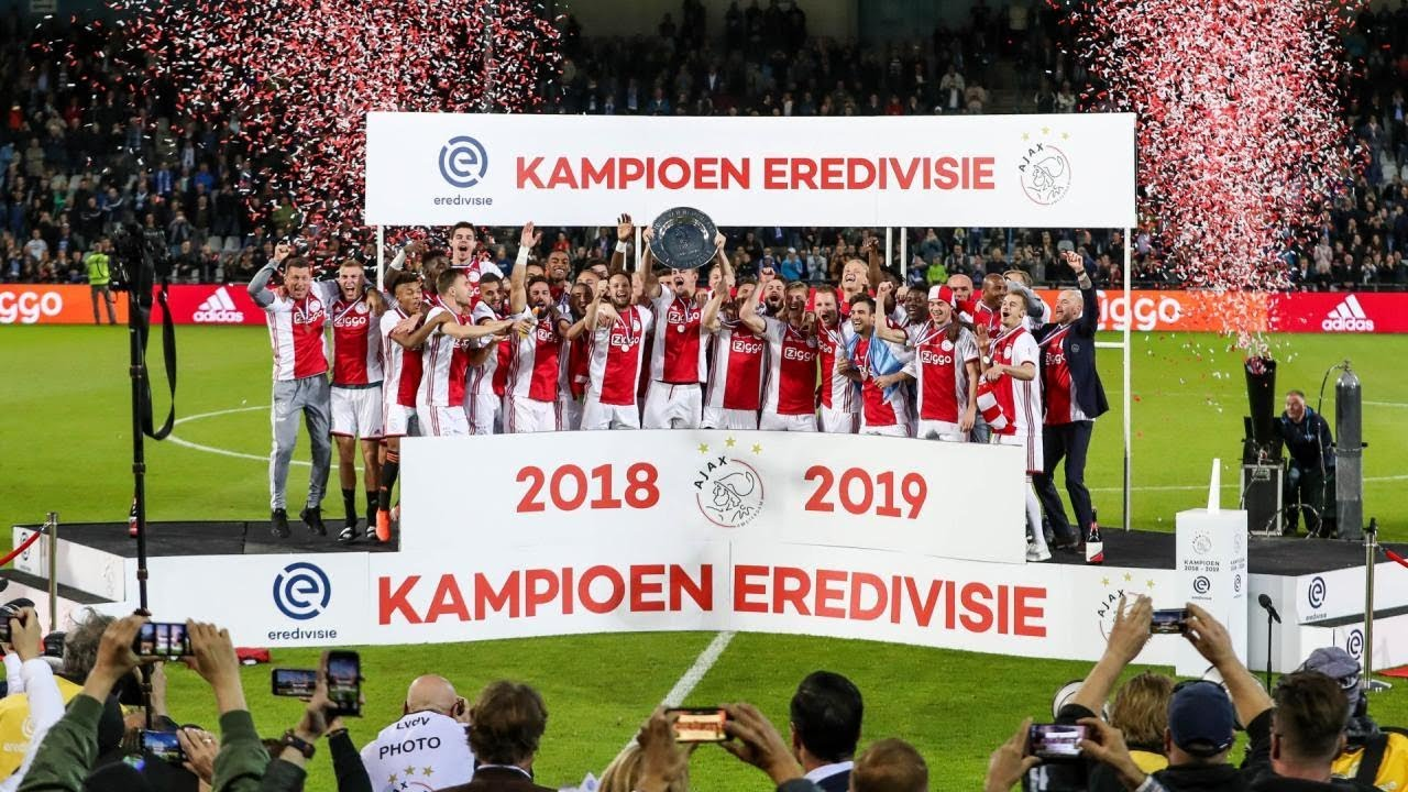De Graafschap Vs Ajax Highlights