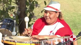 Grupo de samba raiz Apito de Mestre - Do jeito que o rei mandou - João Nogueira