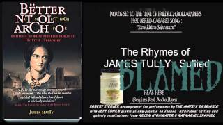 The Rhymes of James Tully ; Sullied - (SWiSH SFX Only WMV Format)