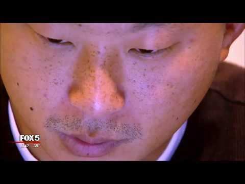 Struggling on 4 hours sleep, man tests drug for shift work sleep disorder