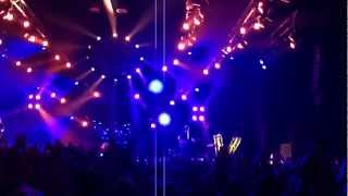 Download Example - Watch The Sun Come Up (Moam Remix) - SECC Glasgow 22.04.2012 Arena Tour MP3 song and Music Video