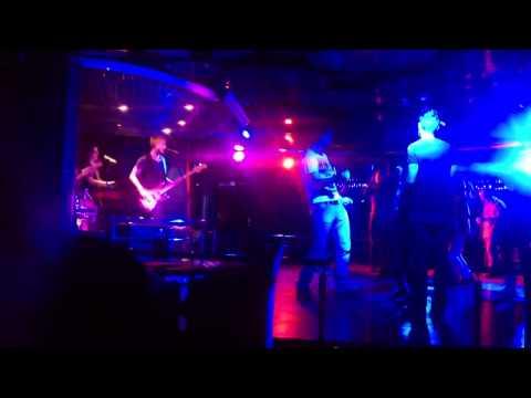 Mr Hyde Band