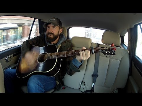 Jeff's Musical Car - Drew ...