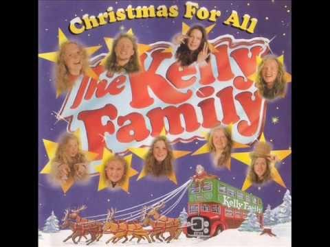 The Kelly Family - Santa Maria ( Christmas Version)