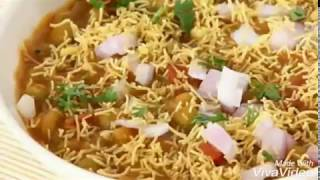 Quick recap of Sev Ragda - sev Usal -pav ragda -easy nd tasty recipe for evening or dinner