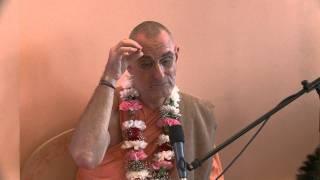 2011.07.21. SB2.9.23 HH Bhakti Vidya Purna Swami - Riga, Latvia
