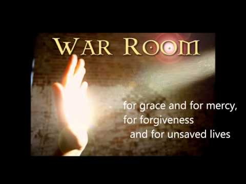 War Room (Song of prayer by Charlie Nagy)