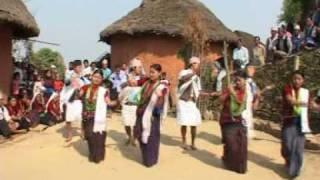 MAILI RODHI GHARMA KAUDA || RK GRG || MERO GAU FILM ||