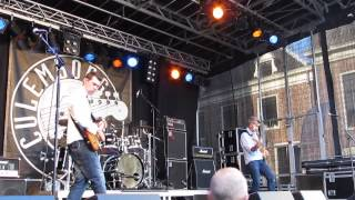 Absolution Giving It Up Culemborg Blues 2015