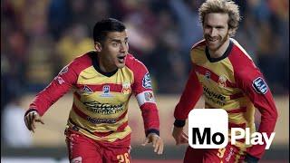 Resumen | Monarcas 2-0 América | Presentado por Mo Play