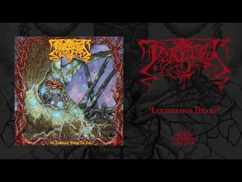 DEADBIRD - Luciferous Heart (From 'III: The Forest Within The Tree', 2018) Mp3