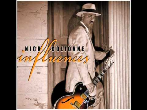 Nick Colionne - 06.When You Love Somebody