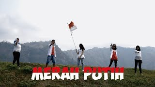 Merah Putih - Gombloh (cover Version) #Neverend all Voices Ft.Benk2