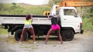 asa bantan wuk d bumpa official music video