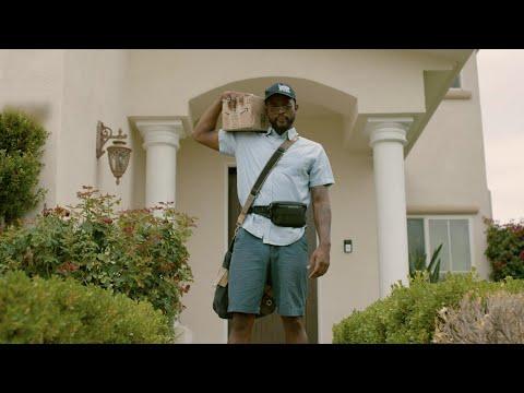 Смотреть клип Trevor Jackson - Your Everything