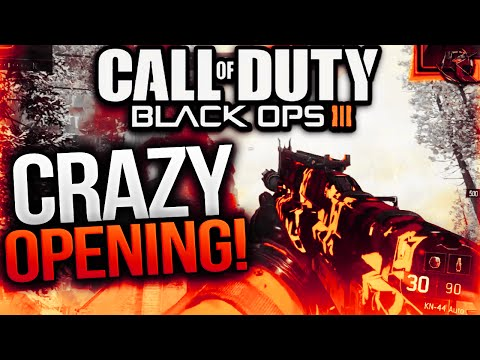 """""""DOUBLE EPIC"""" + """"DOUBLE RARE CAMO"""" SUPPLY DROP OPENINGS! (COD BO3 CRAZY SUPPLY DROPS)"""